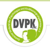 Logo von DVPK e.V.